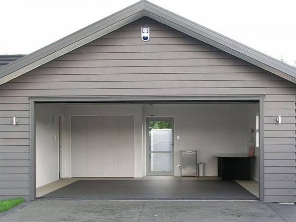 prix garage 20m2 accolé maison