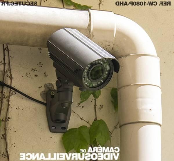 videoprotection videosurveillance