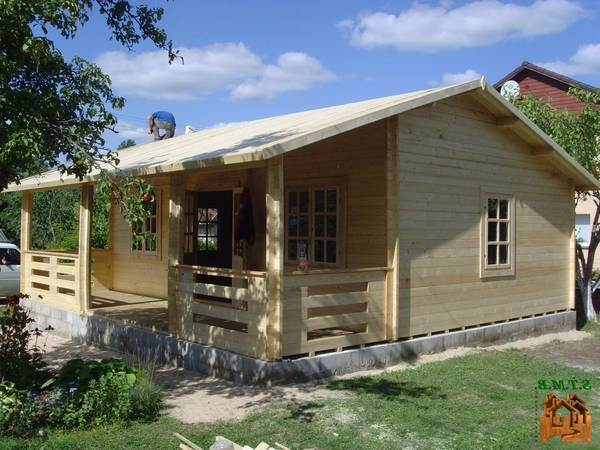 maison modulaire bois prix au m2