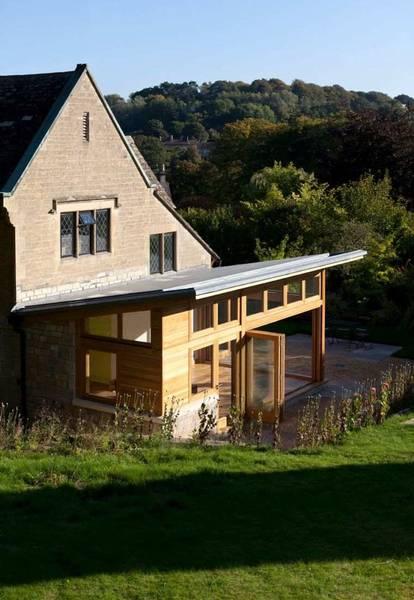 agrandissement maison extension