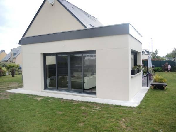 constructeur extension de maison