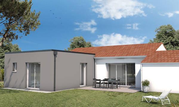 extension de maison en bois prix au m2