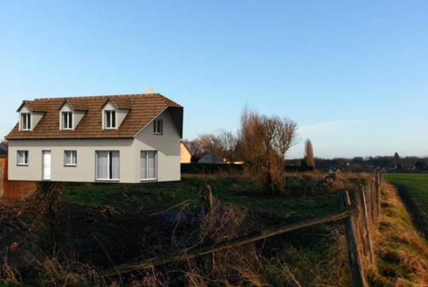 extension de maison sans permis de construire