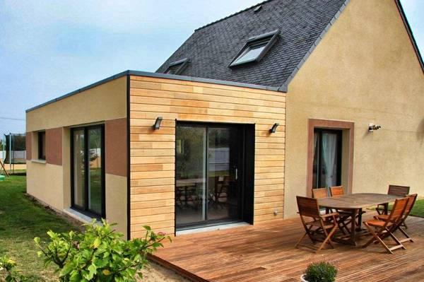 cout d une extension de maison 40 m2